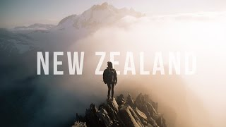 One of Annie Tarasova's most viewed videos: NEW ZEALAND: One Month Long Roadtrip