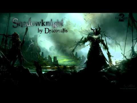 Dracovallis - Shadowknight (Symphonic Metal)