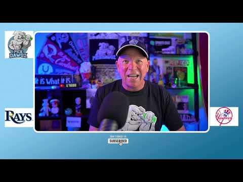 New York Yankees vs Tampa Bay Rays Free Pick 8/18/20 MLB Pick and Prediction MLB Tips