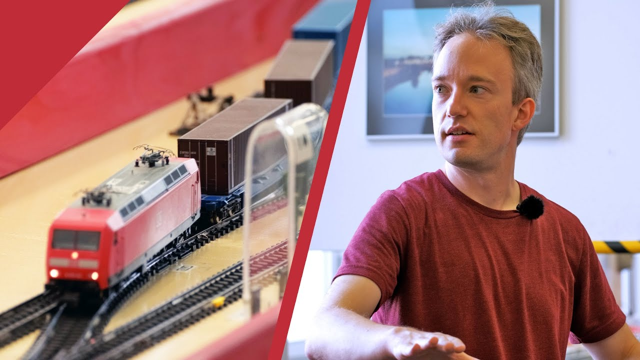 Download The world's most useful model railway