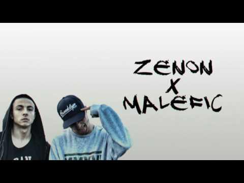 MALEFIC X ZENON - GEMENII