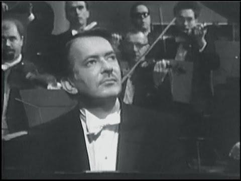 Samson François Chopin Concerto No.2 (VIDEO)