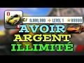 COMMENT AVOIR DE L'ARGENT ILLIMITE SUR ASPHALT 8 AIRBORNE !!! ( Toute vertion )
