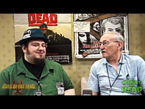 Night of the Living Dead John Russo Interview