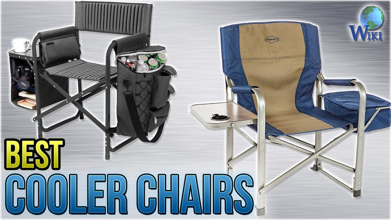 strongback chairs canada folding rental 10 best cooler 2018 youtube