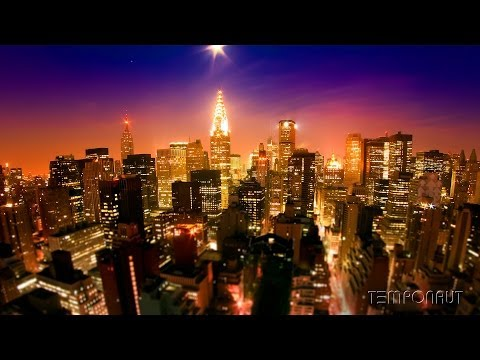 8000 Shots - New York City Timelapse