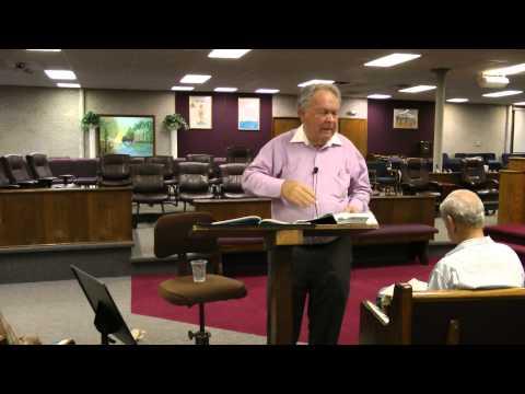 4 Bible Study, Bradenton Gospel Tabernacle