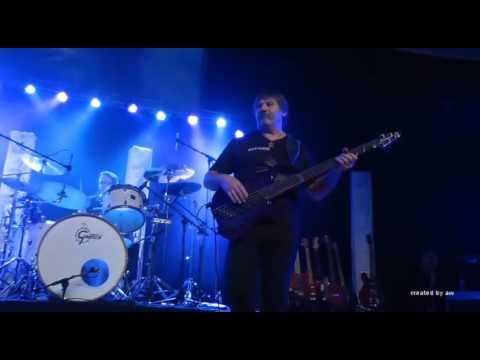 Groupe Hypnose Concert Guénange 07/11/2015