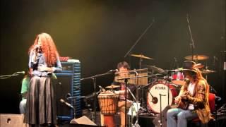 Char 2012 TOUR 2012/12/17 茅野市民会館.