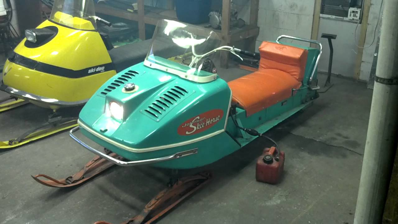 Phrase Vintage evinrude snowmobiles for sale