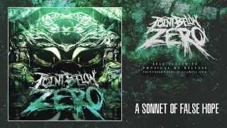 Point Below Zero - Self Titled EP (Full) - 2012