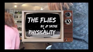 THE FLIES - Behind The Scenes, episode 4: physicality