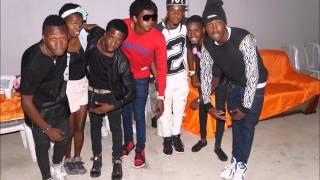 Dj Bild & Gurus - Fun Fã (Tira Mete Uh Ah) Afro House