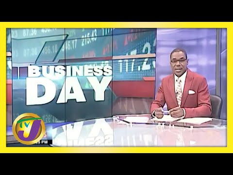 Covid 19 Worsening Living Conditions   Jamaica Business Day   TVJ Business Day
