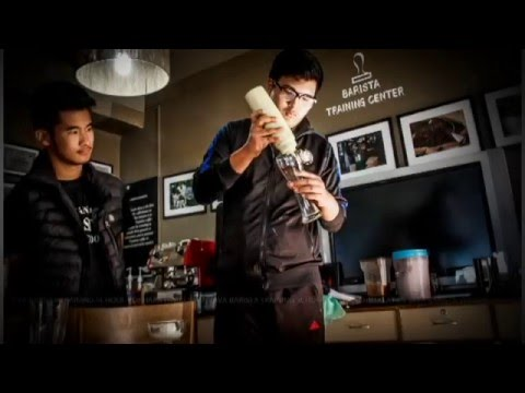 Himalayan Java Barista Coffee School Pokhara