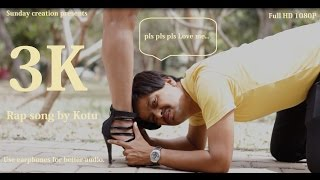 3K Kannada Rap song by Kotu