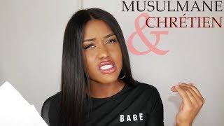 Je suis musulmane, mon copain est chrétien... Mes parents sont contre ! (VOS STORYTIME/MES CONSEILS)