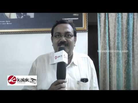 Thottal Thodarum Movie Team Interview