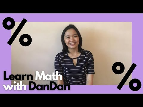 EDUCATIONAL VLOG    Learn Math With DanDan!