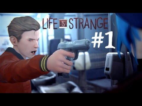 Life Is Strange Walkthrough Gameplay Part...