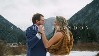 Sarah & Brandon | Wedding Video
