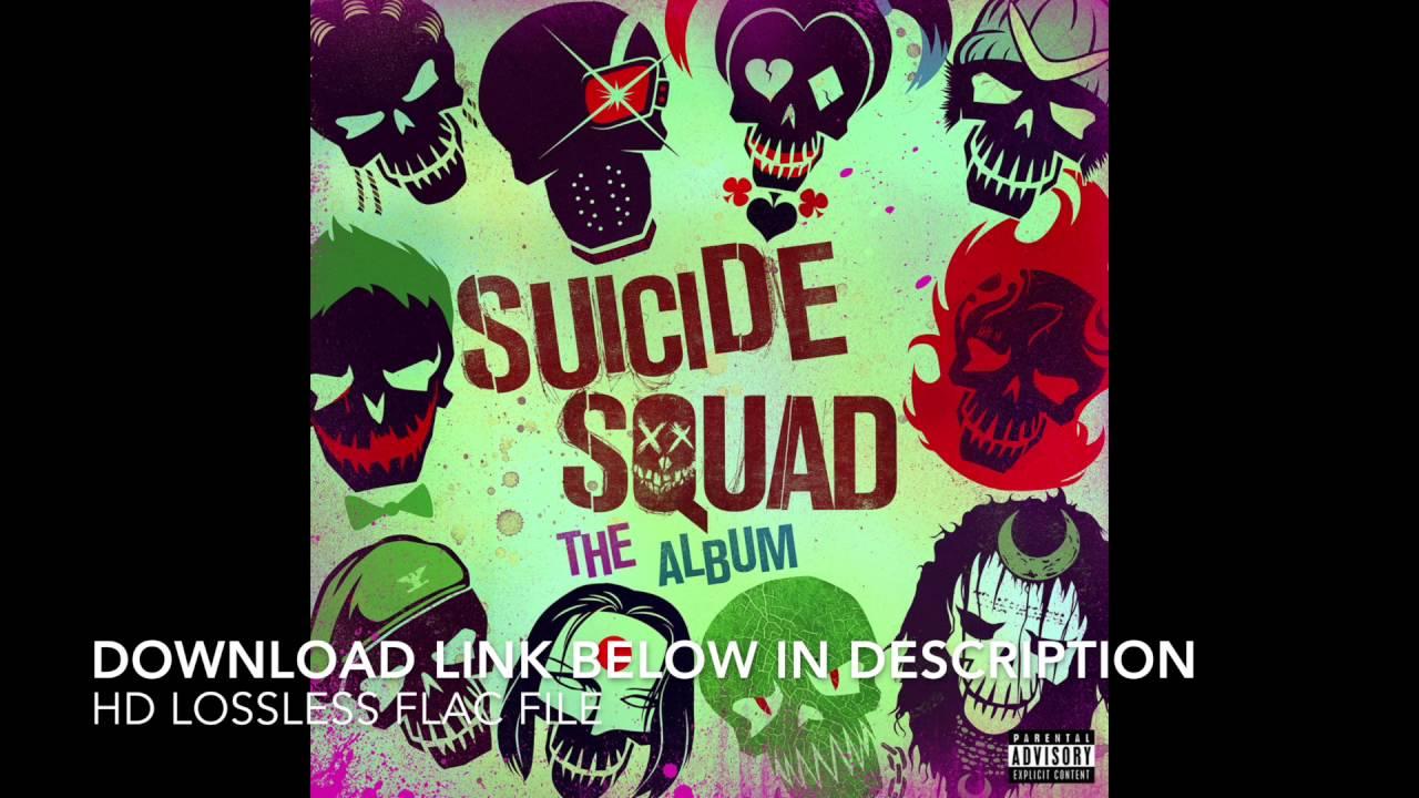 Suicide Squad Purple Lamborghini Instrumental Download Youtube