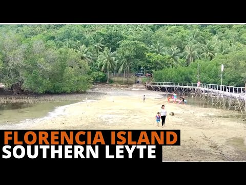 [LEYTE TRAVEL GUIDE] Florencia Island | Macrohon, Southern Leyte | Eastern Visayas | One Leyte Girl