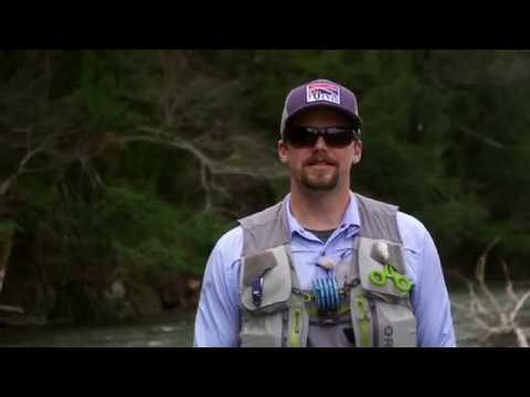ORVIS – How to Load The Ultralight Vest