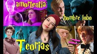 Desmintiendo teorías de Harry Potter