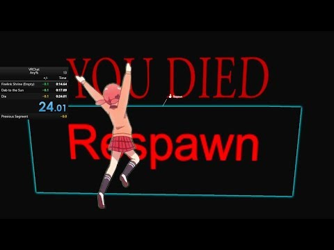 VRChat Any% World Record Speedrun 24.01