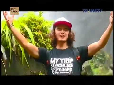 My Trip My Adventure Trans TV 1 November 2015 - Sumatera Barat Full
