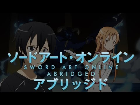SAO Abridged Parody: Episode 08