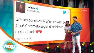 ¡Belinda, linchada en redes sociales! | Hoy