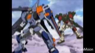 Gundam SEED Akatsuki no Kuruma  Instrumental