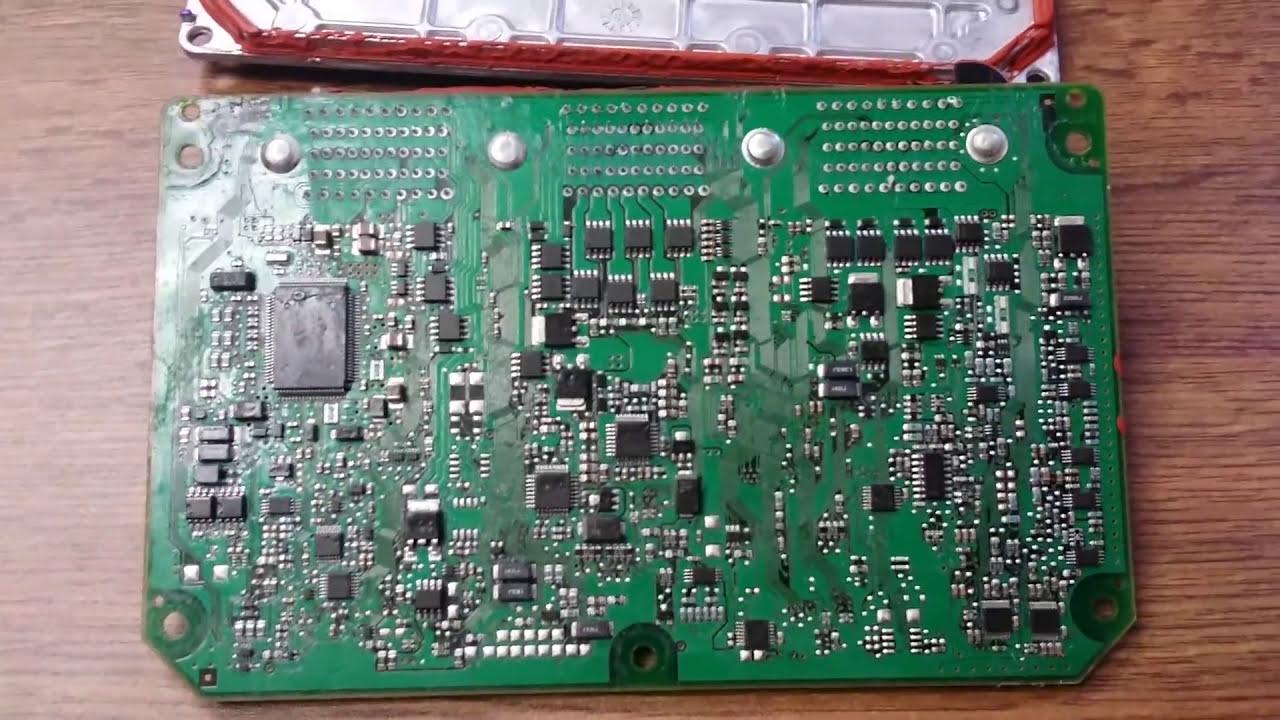How To Program Honda Ecu Immobilizer Key After Ecu Swap  George Melnik  03:41 HD