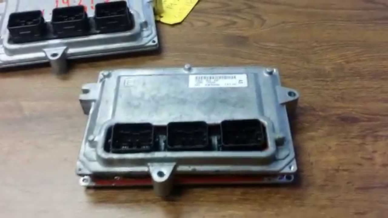 how to program honda ecu immobilizer key after ecu swap [ 1280 x 720 Pixel ]