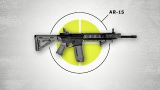 AR-15: The Gun Behind So Many Mass Shootings