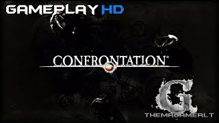 Confrontation Gameplay PC HD