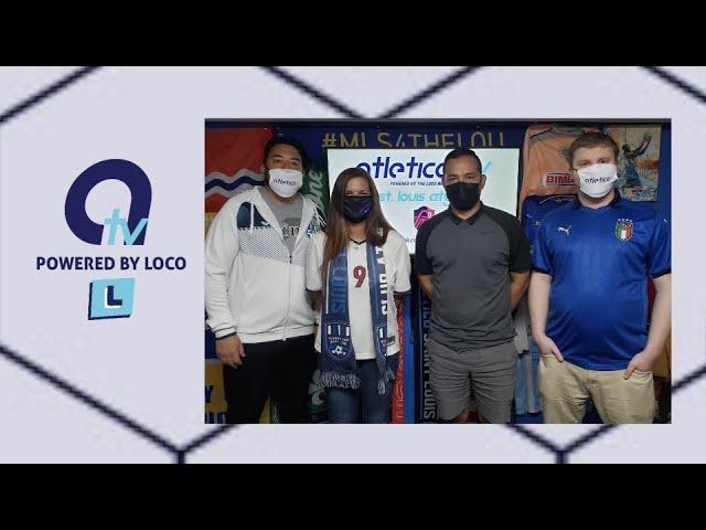 Atletico TV Show 12