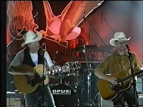 Joe Sun & Brent Moyer - Ghostriders In The Sky
