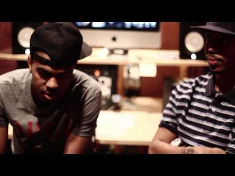 2Chainz x DJ Spinz x DJ Pretty Boy Tank x Mixtape Kitchen Interview x #NashMade