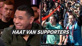 VTBL gemist? Maduro over het spelen tegen Feyenoord