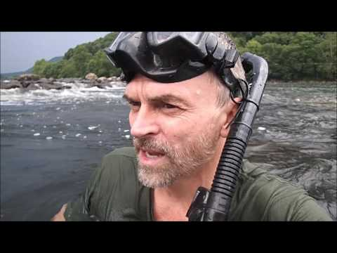 River Treasure: GoPro, Raybans and MOAR!