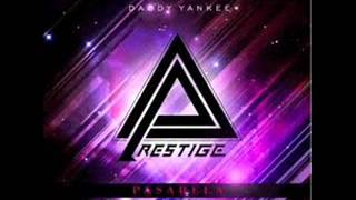 Daddy Yankee Pasarela instrumental 2012