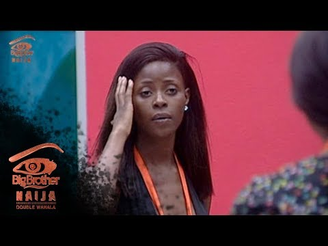 Download Day 2: Khloe is a scene causer | Big Brother: Double Wahala | Africa Magic