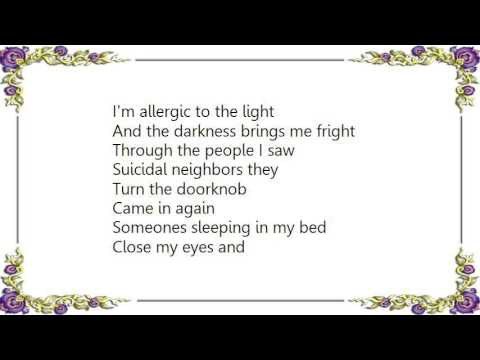 Gob - Sleepyhead Lyrics