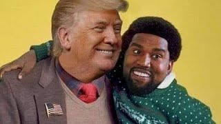 Are You Supporting Trump/Ye 2020?