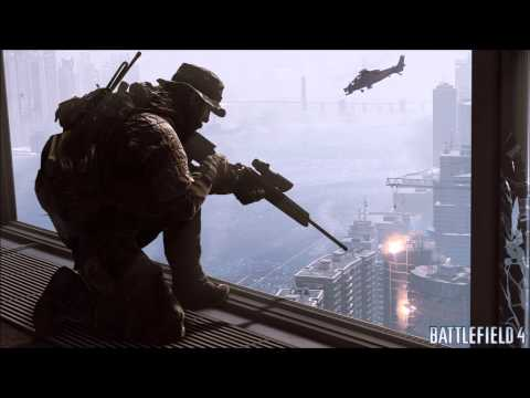 Battelfield 4 Gaming Music [1h~Music for Bf4~]