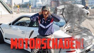 Porsche GT3 RS Motorschaden - 35000 Euro Kosten
