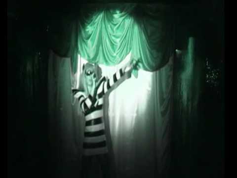 Lady Gaga Transformiste